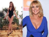 Ewa Wachowicz 25 lat później. Tak zmieniała się Miss Polonia