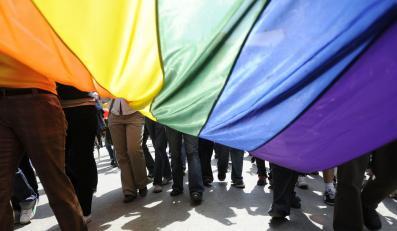 Żądali równości na ulicach Poznania