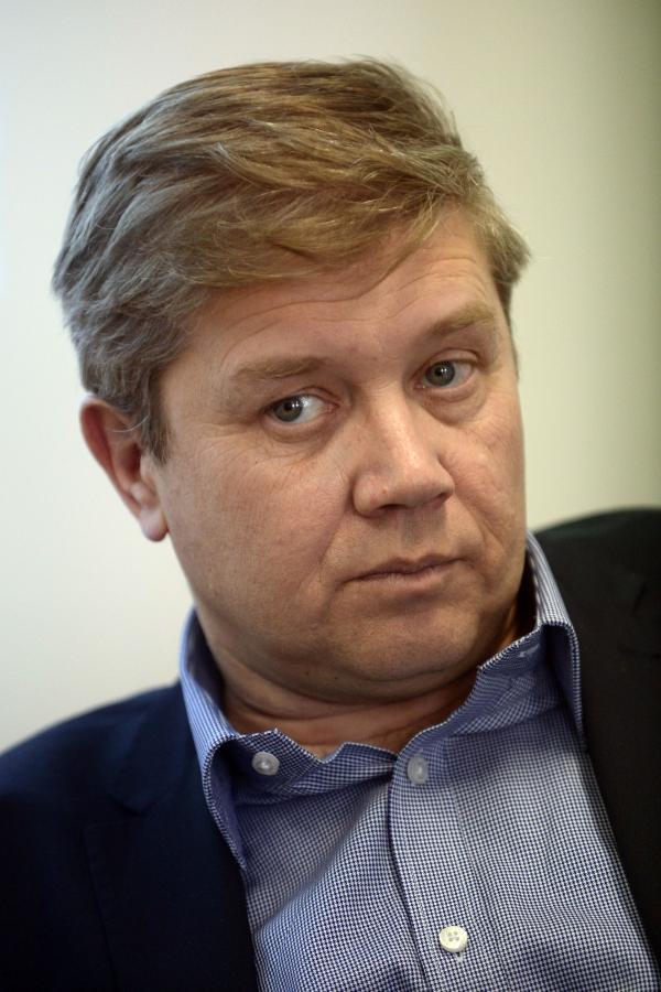 Cezary Kaźmierczak, szef Związku Pracodawców Polskich