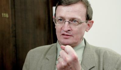 Cymański: Politycy PO są nakręceni