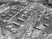 """Sowieckie obozy """"dla zagłady ludzkości"""". ARCHIWALNE ZDJĘCIA"""