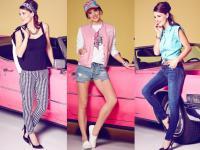Potęga kobiecości: gorąca linia 50s Rebel w kolekcji bonprix