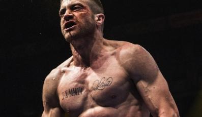 """Jake Gyllenhaal pięściarzem-mańkutem w """"Southpaw"""""""