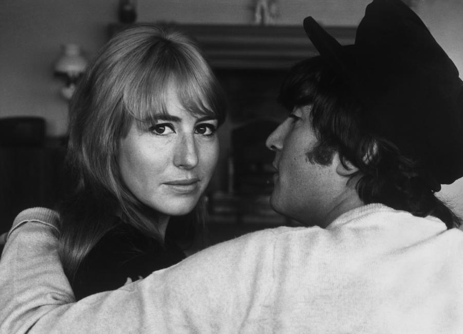 Cynthia Lennon 1939 - 2015