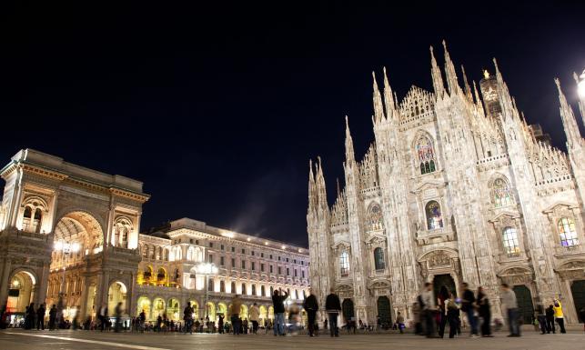 Kolebka włoskiego renesansu. Mediolan śladami Leonarda
