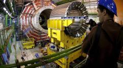 Wielki Zderzacz Hadronów znów działa. I ma dwukrotnie większą moc