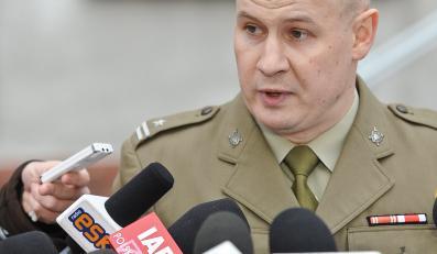 Kapitan Marcin Maksjan