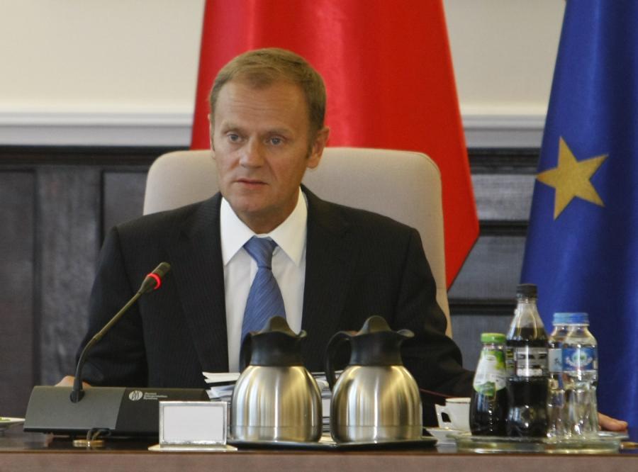 Tusk do końca pozostanie premierem