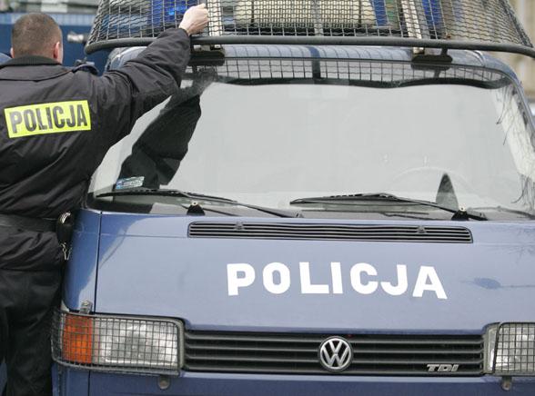 Stargardzka policja zatrzymała 28- letniego mężczyznę, który napadł na tutejszy sklep spożywczy