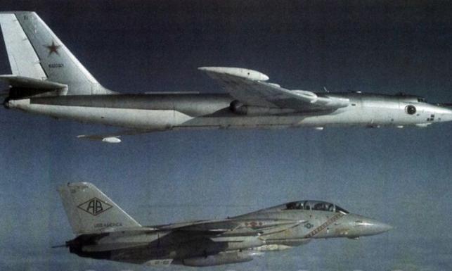 Anioł zagłady z ZSRR: Strategiczny bombowiec M-4