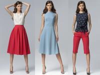 Szlachetny minimalizm: wiosenne propozycje Nife