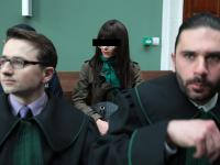 Prostytutka i jej wspólnicy skazani za szantaż prawicowego posła Piotra Szeligi