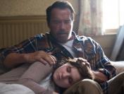 Schwarzenegger będzie chronił Abigail Breslin
