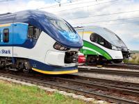 Jak Feniks z popiołów. Polscy producenci pociągów, którzy mieli upaść, a wygrywają na Zachodzie