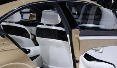 Volkswagen C Coupe GTE