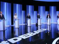 Powiedzieli w czasie debaty. 10 kandydatów i ich najważniejsze kwestie