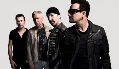 """""""U2. Zdemaskowani"""" w księgarniach"""