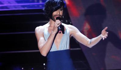 Laureatka Eurowizji 2014 Conchita Wurst będzie gwiazdą tegorocznego Sabatu Czarownic w Kielcach
