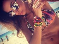 Natalia Siwiec wypoczywa w słonecznym Miami [FOTO]
