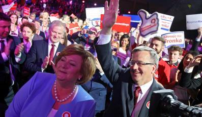 Konwencja Bronisława Komorowskiego
