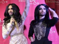 Conchita Wurst doceniona jak Michael Jackson i Madonna [ZDJĘCIA]