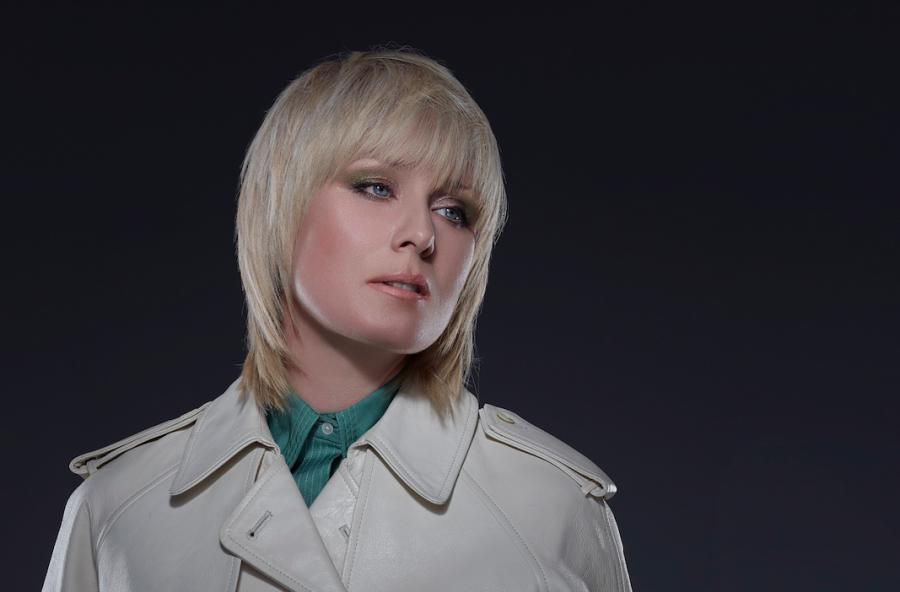 Róisín Murphy będzie gwiazdą festiwalu Audioriver