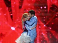 Spektakularne występy podczas II finału Eurowizji. Jak wypadła Polska? [FOTO]