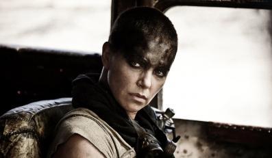 Charlize Theron nic nie wie o nowym Mad Maksie
