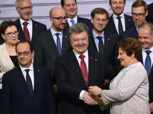 A jednak zwycięstwo Rosji? Wschodni real politik Unii Europejskiej