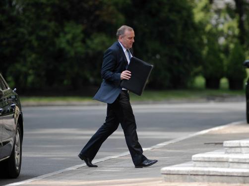 Czy to będzie nowy premier? Platforma Obywatelska szuka ratunku przed jesiennymi wyborami