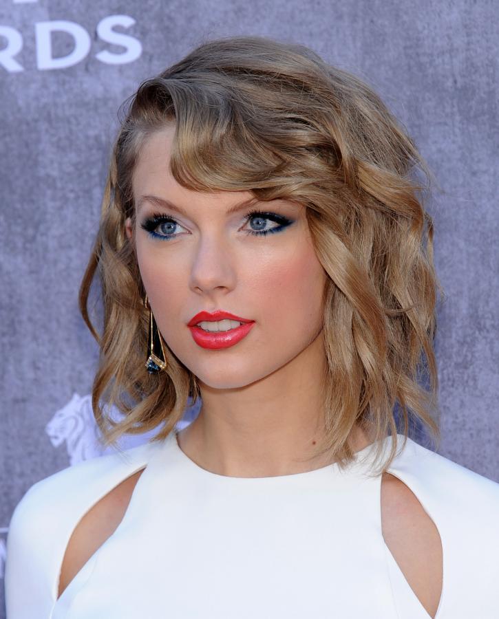 Taylor Swift: Dla mnie to szokujące