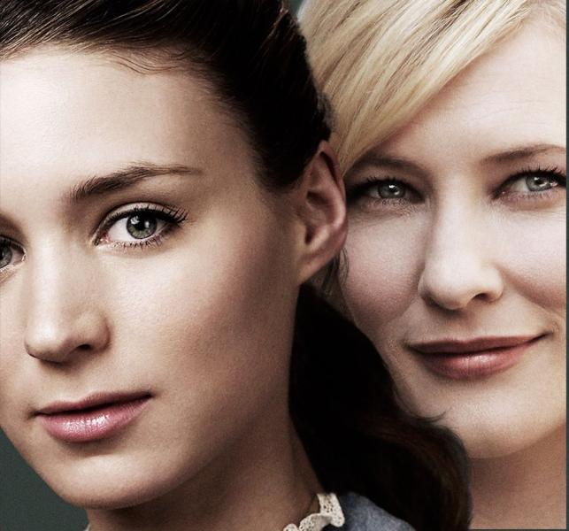 """""""Carol"""" – opowieść o miłośc, która spotyka się z dezaprobatą społeczną"""