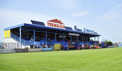 Stadion w Niecieczy