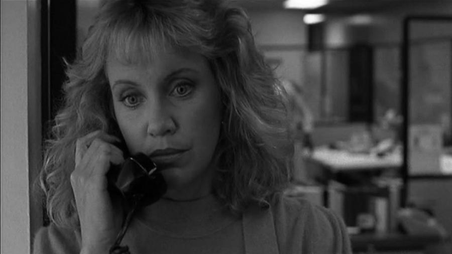 Mary Ellen Trainor w filmie \
