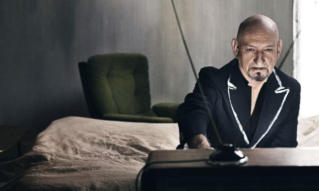 Bryan Adams przyjeżdża do Polski, by pokazać swoje zdjęcia