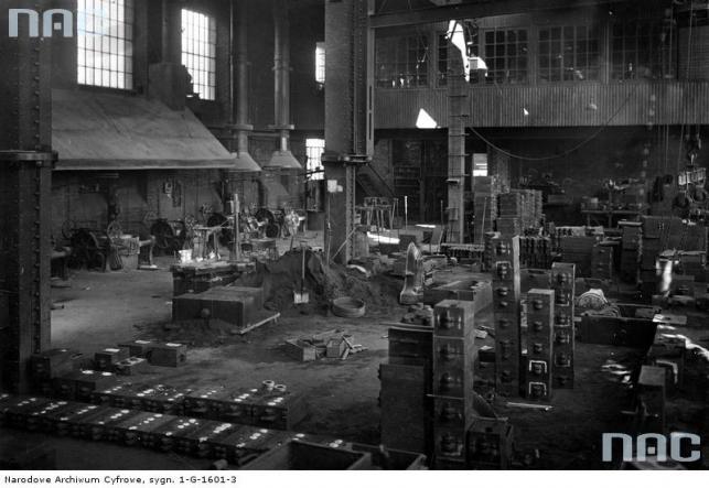 Zakłady Mechaniczne Ursus