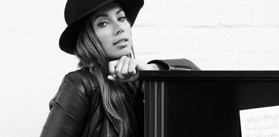 Leona Lewis szykuje \