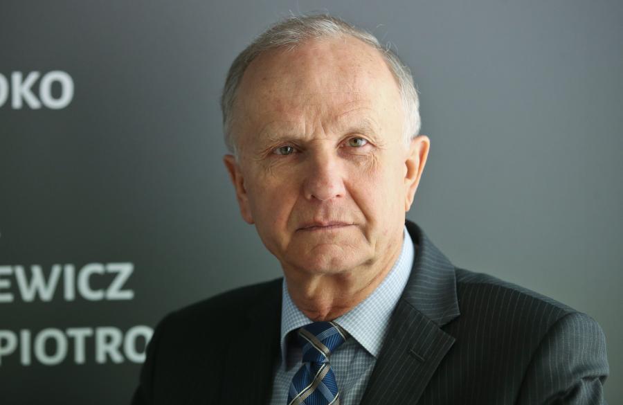 Prof. Grzegorz Kołodko