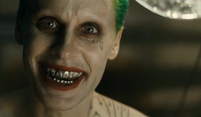 Jareda Leto w roli Jokera