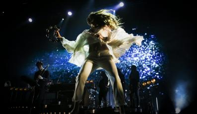 Florence Welch została nominowana do Mercury Prize 2015
