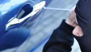 Jakie samochody kradną złodzieje?
