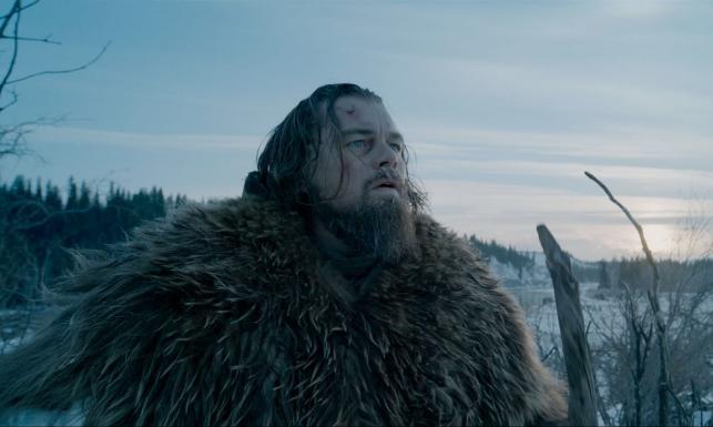 Leonardo DiCaprio walczy o życie [ZDJĘCIA]