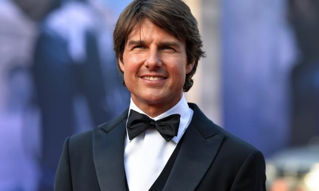 Takiej premiery dawno nie było: Tom Cruise i \