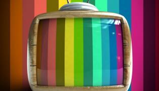 Telewizor - zdjęcie ilustracyjne