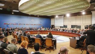 Narada NATO zwołana na wniosek Turcji