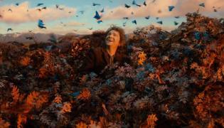 """""""Hobbit: Pustkowie Smauga"""" w kinach od 27 grudnia"""
