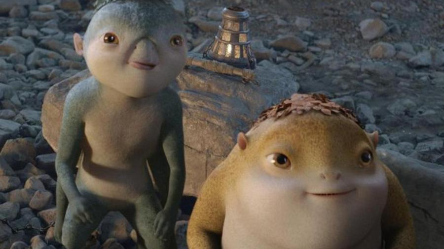 """Monster Hunt"", czyli hit Made in China"