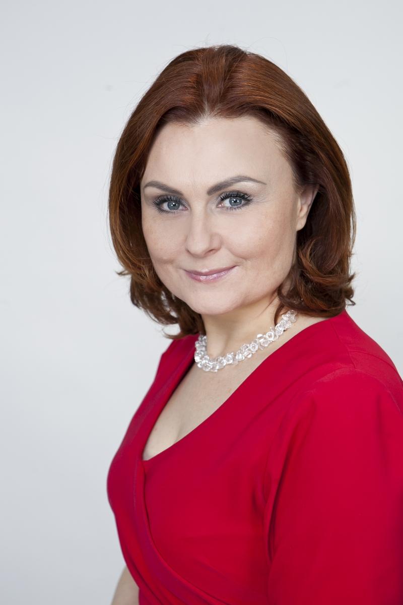 Izabela Rakuć-Kochaniak, prezez Fundacji PZU
