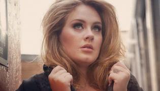 Danger Mouse pracuje z Adele nad jej nowym wydawnictwem