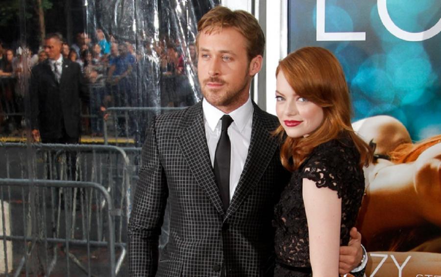 Ryan Gosling i Emma Stone gwiazdami nowego filmu twórcy \